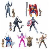 Marvel Legends Avengers Wave 3