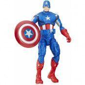 Marvel Legends - Best of Avengers Captain America