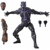 Marvel Legends Black Panther - Black Panther Vibranium