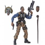 Marvel Legends Black Panther - Erik Killmonger Military
