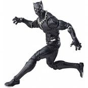 Marvel Legends - Civil War Black Panther