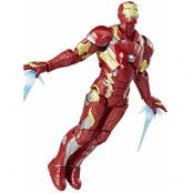 Marvel Legends - Civil War Iron Man