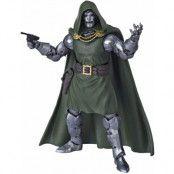 Marvel Legends - Doctor Doom (Super Skrull BaF)