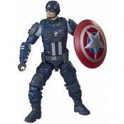 Marvel Legends - Gamerverse Captain America