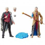 Marvel Legends - Grandmaster & Collector 2-pack Exclusive