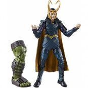 Marvel Legends - Loki (Ragnarok)