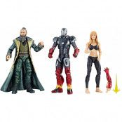 Marvel Legends MCU 10th Anniversary - Iron Man 3 3-Pack