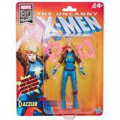 Marvel Legends Retro - Dazzler