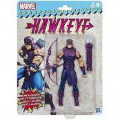 Marvel Legends Retro - Hawkeye