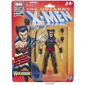 Marvel Legends Retro - Wolverine