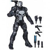 Marvel Legends - The Punisher (War Machine Armor)