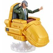 Marvel Legends Vehicles - Professor X with Hover Chair
