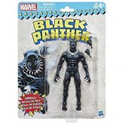 Marvel Legends Vintage - Black Panther