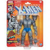 Marvel Legends Vintage - Marvel's Beast (The Uncanny X-Men)