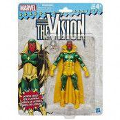 Marvel Legends Vintage - The Vision