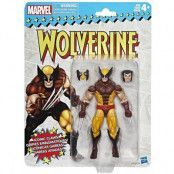 Marvel Legends Vintage - Wolverine
