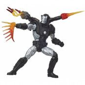 Marvel Legends - War Machine Deluxe