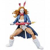 Marvel Legends - White Rabbit (Demogoblin BaF)