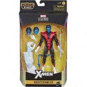 Marvel Legends X-Force - Nightcrawler