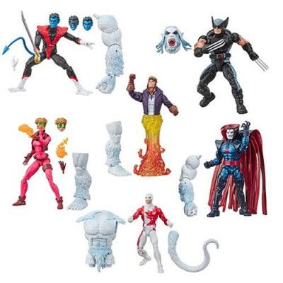 Marvel Legends X-Force Wave 1
