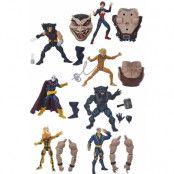 Marvel Legends - X-Men: Age of Apocalypse (Sugar Man BAF)