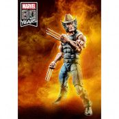 Marvel Legends X-Men - Cowboy Logan - Exclusive