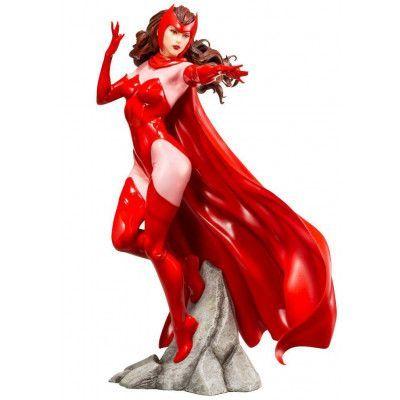 Marvel - Scarlet Witch - Artfx+