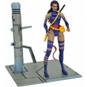 Marvel Select - Psylocke