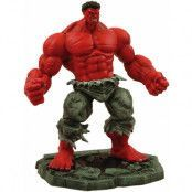 Marvel Select - Red Hulk