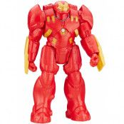 Marvel Titan Hero Series - Hulkbuster