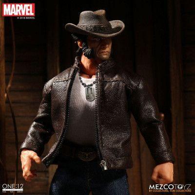 Marvel Universe - Logan - One:12