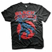 Marvels Black Panther T-Shirt, Basic Tee