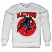 Marvels Black Widow Sweatshirt, Sweatshirt