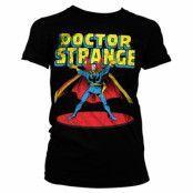 Marvels Doctor Strange Girly Tee, Girly Tee