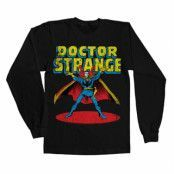Marvels Doctor Strange Long Sleeve Tee, Long Sleeve T-Shirt