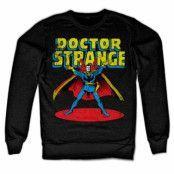 Marvels Doctor Strange Sweatshirt, Sweatshirt