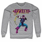 Marvels Hawkeye Sweatshirt, Sweatshirt