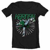 Marvels Karnak Wide Neck Tee, Wide Neck T-Shirt