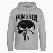 Marvel's The Punisher Big Skull Epic Hoodie, Epic Hooded Pullover