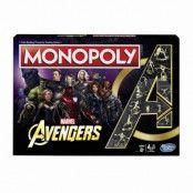 Monopol, Marvel Avengers