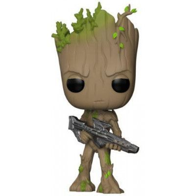 POP! Vinyl Avengers Infinity War - Groot