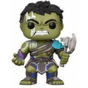 POP! Vinyl Marvel - Hulk without Helmet