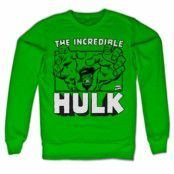 The Incredible Hulk Sweatshirt, Sweatshirt