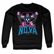 The Man Called Nova Sweatshirt, Sweatshirt