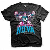 The Man Called Nova T-Shirt, Basic Tee