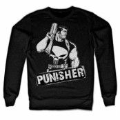 The Punisher Character Sweatshirt, Sweatshirt