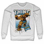 The Thing Action Sweatshirt, Sweatshirt