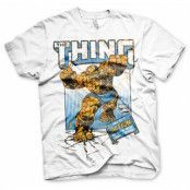 The Thing Action T-Shirt, Basic Tee