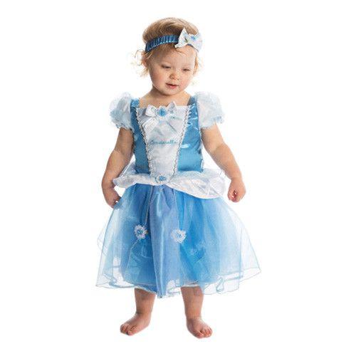 askungen klänning finns på . med blått eller rosa