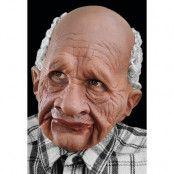 Gammal Man Mask